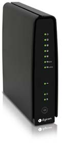 8E4547 Router ADSL Dual Band Wireless
