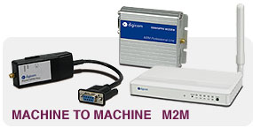 M2M products